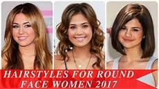 frisuren rundes gesicht frauen hairstyles for 2017