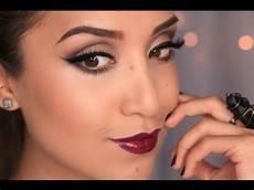 makeup fall glam fall makeup tutorial