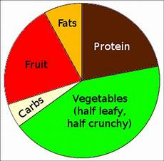 Your Pie Nutrition Chart Myplate The New Government Quot Food Pyramid Quot