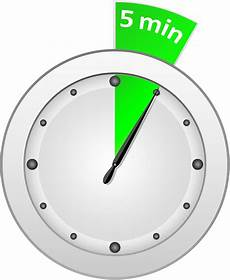 5 Minute Timer 5 Minutes 5 Hours Of Influence Firebuilder