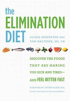 the elimination diet whole nutrition 174