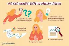 Analytical And Problem Solving Skills Examples For Problem Solving 30 Problem Solving Scenarios