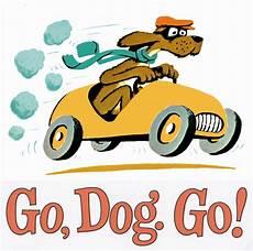 Go Dog Go Book Go Dog Go By P D Eastman 187 The Huggins Family