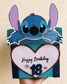 para los fans de stitch regalos de cumplea 241 os cajas