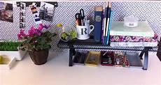 Cubicle Desk Decor Design Dilemma Solved A Cure For The Cubicle Blues