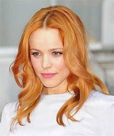 Red To Light Brown Hair Red Hairstyles For 2015