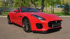 Jaguar Convertible 2020 by Jaguar F Type 3 0 Supercharged V6 R Dynamic 2dr Automatic