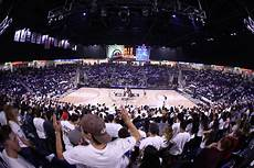 Cbu Event Center Seating Chart The Cal Baptist Lancers Are Ready To Join The Wac And