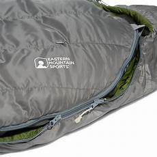Ems Mountain Light 15 Sleeping Bag Ems Mountain Light 20 Sleeping Bag Regular Eastern