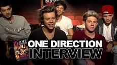 One Direction Talks Global Success Amp Career Highlights