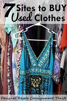 Design And Sell Clothes 7 Sites To Buy Used Clothes Designer Resale And