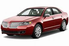 lincoln mkz sedan 2010 lincoln mkz lincoln luxury sedan review