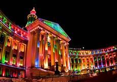 Selma Texas Festival Of Lights Colorado Festivals Holiday Lighting Colorado Com