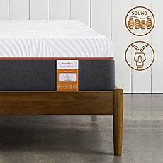 inofia mattress with washable cover memory foam