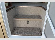 Countryside Interiors   Transforming RVs and Trailers since the 80's: Allegro Flooring Upgrade