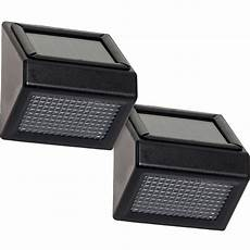 Solar Step Lights Home Depot Greenlighting Solar Powered Black Outdoor Integrated Led