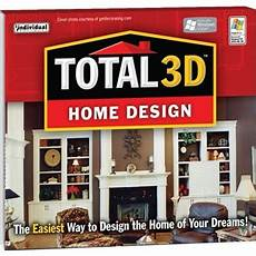 Total 3d Home Design Deluxe 11 Reviews Total 3d Home Design 9 For Windows Walmart