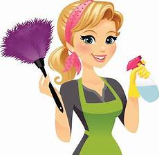 Cleaning Lady Images Free Cleaning Lady Vector Art Illustration With Images