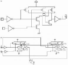 Cmos Comparator Design Project Cmos Vlsi Design Of Low Power Comparator Logic Circuits