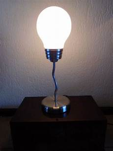 Light Bulb Shaped Lamp Retro Lamp Shaped Like A Lightbulb Catawiki