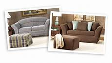 Sure Fit Sofa Cover Png Image by Sure Fit Slipcovers Decorating With Pillows To Add
