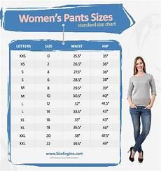 Kuhl Women S Pants Size Chart Pant Size Guide Men Women Conversion Charts Amp Measurements