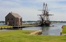 Salem Massachusetts Tourism Top 10 Tourist Attractions Of Salem Massachusetts