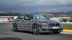 bmw en 2020 2020 bmw m340i xdrive prototype review almost an m3 with