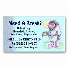 Babysitter Available Ads Babysitting Quotes For Business Cards Image Quotes At