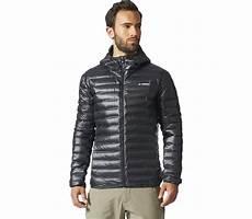 Adidas Outdoor Men S Light Down Jacket Adidas Terrex Lite Down Men S Down Jacket Black Buy