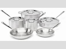 Cookware Made In USA Reviews : The Trusted Brands