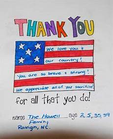 thank you card template for veterans thank you veterans card veterans day thank you