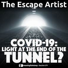 Light At The End Of The Tunnel Book Pdf Light At The End Of The Tunnel The Escape Artist