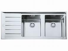lavelli cucina franke neptune plus lavello a 2 vasche by franke design bruno