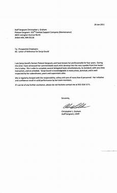 How To Use A Letter Of Recommendation Recommendation Letter Samples Download Pdf Word