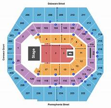 Fleetwood Mac Cleveland Seating Chart Bankers Life Fieldhouse Seating Chart Amp Maps Indianapolis