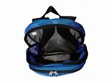 lyst nike brasilia 7 backpack nike brasilia 7 backpack mesh xl in blue for lyst