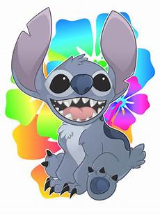 stitch by arkeresia on deviantart
