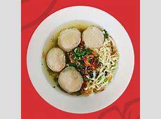 Daftar Jumlah Kalori 10 Makanan Favorit di Indonesia