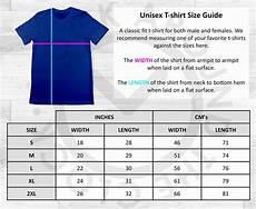 Gildan 5400 Size Chart Gildan Size Guide Chart Table Shirt Jpeg Download