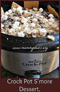 9 scrumptuous crockpot cooker desserts a cultivated