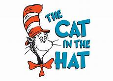 The Cat And The Hat The Cat In The Hat Cast List Eau Children S Theatre