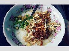 7 Bubur Ayam di Surabaya, Mang Dudung Jakarta 24 Jam Yang