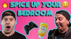 Ideas To Spice Up The Bedroom Spice Up The Bedroom Small Rooms Ideas