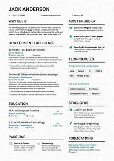 Resume Strengths 7 College Grad Resume Mistakes Business Insider