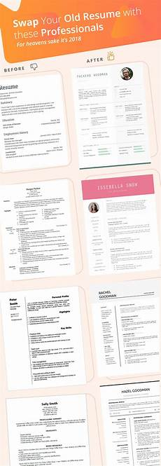 Microsoft Resume Maker Resume Templates For Microsoft Word These Professional