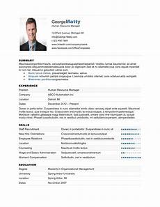 How To Make Cv Or Resumes Make Appealing Cv Resume For You In 24 Hours By Master005
