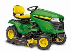 deere x300 lawn tractor