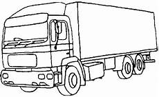 Malvorlagen Lkw Truck Pulling Coloring Pages Coloring Pages