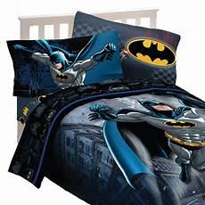 batman guardian speed bedding comforter